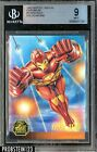2019 Flair Marvel Trading Cards 32