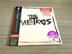 THE METROS - THE METROS  BVCP-28096 JAPAN CD OBI E191-54