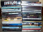 Pearl Jam CD Lot / Eddie Vedder Solos - 46 Album (Total of 60+ CDs) Huge Lot