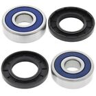 Honda XL 125 V Varadero - Wheel Bearing Set Ar And Joint Spy - 776517