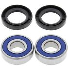 BMW F650CS Scarver - Wheel Bearing Set Av And Joint Spy - 776467