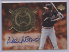 WILLIE MCCOVEY 2005 UPPER DECK HALL OF FAME COOPERSTOWN CALLING AUTO 1 5 GIANTS