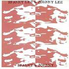 SPANKY LEE & JOHNNY LEE-SPANKY & JOHNNY-JAPAN MINI LP CD Ltd/Ed F83