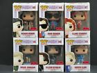 NEW Funko Pop! Breakfast Club Set - Hot Topic Exclusives - John Bender Claire