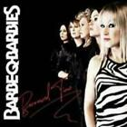 Barbe Q Barbies - Borrowed Time CD #