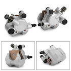 Front Brake Caliper Set 43080-5125 For Kawasaki Prairie KVF  360 400 2x4 4x4 US