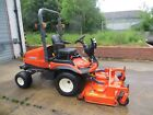 2014 15 KUBOTA F3890 4WD OUT FRONT RIDE ON TRACTOR MOWERLAWN GARDEN TRACTOR