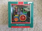 Hallmark 1989 Tin Locomotive Collector Series 8th in the series Ornament