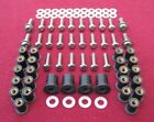 DUCATI ST2 ST4S ST4 basic fairing,  well nut and stainless steel screw kit - DU4