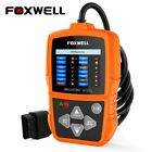 Foxwell Obd Obd2 Engine Universal Car Code Reader Scanner Diagnostic Tool Us