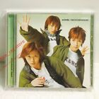 w-inds. The System Of Alive Taiwan CD 2002