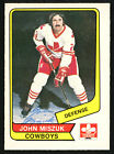 1976-77 O-Pee-Chee WHA Hockey Cards 9