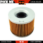 Motorcycle Oil Filter For Benelli 354 T Touring Sport/II 1979-1983 1984 1985