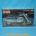 1:12 Tamiya - Yamaha XV1600 Road Star Plastic Model Kit(T14080)