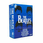 The Beatles Collection CD 4 Disc Set Red Blue Album UP Close Personal In America