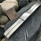 Omega 1960s Vintage Watch Band 11/16