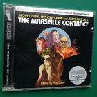 Super Rare OOP Roy Budd THE MARSEILLE CONTRACT CD Cinephile Film Soundtrack OST