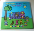 Reading Makes You Feel Good Todd Parr Classics by Parr Todd AUTOGRAPHED