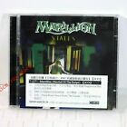 Marillion recital Of The Script Taiwan 2 CD w/sticker 2010 NEW
