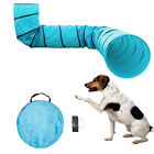 July 4th Dog Tunnel Training Tunnel Play Outdoor Obedience Exercise Running way