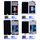 LCD Display Touch Screen Digitizer Assembly for OnePlus 3/A3000 3T/A3010 5/A5000