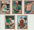 2018 Topps The Sandlot 25th Anniversary Blu-Ray Baseball Cards 8