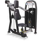 Batca SHOULDER PRESS LOW PULLEY Combo Selectorized Gym Exercise Weight Machine