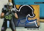 2012 Topps Strata Football Cards 30
