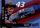 Richard Petty Cards and Autographed Memorabilia Guide 15