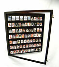 Monster Wall-mount Card Display Case for Ungraded Cards Deep