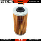 Motorcycle Oil Filter For ShercoSM 5.1i F2004 2005 2006 2007 2008 2009 2010
