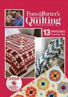 Fons  Porters Love of Quilting Complete Series 2900 13 Episodes DVD