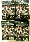 2013 Topps MLB Sticker Collection 18