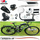 New 2 Stroke 49cc 50cc Bicycle Petrol Gas Motorized Engine Bike Motor Kit AP59