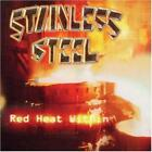 Stainless Steel - Red Heat within CD #9381