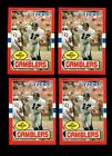 Jim Kelly Cards, Rookie Cards and Autograph Memorabila Guide 11