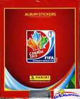 2015 Panini FIFA Women's World Cup Soccer Stickers 11