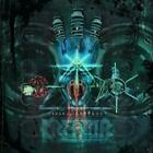 KREATOR - CAUSE FOR CONFLICT USED - VERY GOOD CD