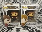 Ultimate Funko Pop Game of Thrones Figures Checklist and Guide 153