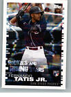 2020 Topps MLB Sticker Collection Baseball Cards 22