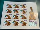 scooby doo forever stamps