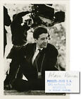 Alain Resnais LAST YEAR AT MARIENBAD Two original photographs from the 144267