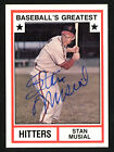 Stan Musial Cards - A Career on Cardboard 32