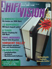 HIFI VISION 1/1995 NAIM Audio NAC-72,RESTEK SECTOR 2,GERMAN PHYSIKS ART NOISE