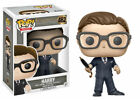 2017 Funko Pop Kingsman Vinyl Figures 20
