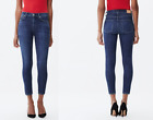 Citizens of Humanity 248 Rocket Crop Premium Vintage Jeans in Carmel 25
