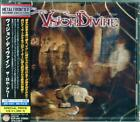 VISION DIVINE-THE 25TH HOUR-JAPAN CD BONUS TRACK C41