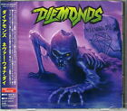 DIEMONDS-NEVER WANNA DIE-JAPAN CD BONUS TRACK F75