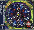 LOUDNESS-HEAVY METAL HIPPIES-JAPAN CD D33