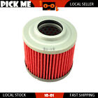 Motorcycle Oil Filter For MuZ500 Silver Star1995 1996 1997 1998